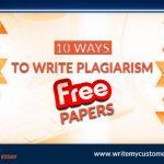 plagiarism-free-writing