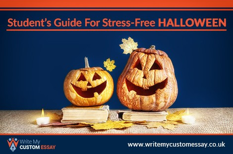 Student's Guide For Stress-Free Halloween